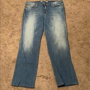 Wide leg JOE'S jeans size 32